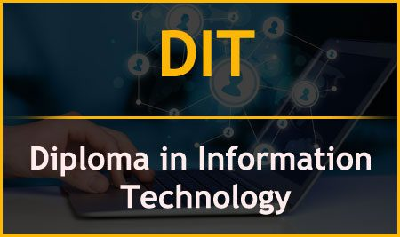 DIT – Diploma in Information Technology